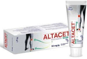 altacet-zel-75g-300x205 Chondromalacja rzepki, czyli rozmiękanie chrząstki stawowej