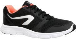f-kalenji-ekiden-one-plus-czarny-8351799 Top 10 najlepsze buty do biegania do 100 zł- ranking