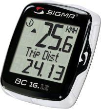 f-sigma-bc-16-12 Top 5 najlepsze liczniki rowerowe do 100zł- ranking