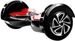 f-skymaster-2-wheels-8-bt-czarno-czerwony Top 5 najlepsze deskorolki elektryczne do 1500 zł- ranking