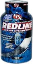 f-vpx-sports-redline-ultra-hardcore-132-kaps Top 10 najlepsze spalacze tłuszczu- ranking
