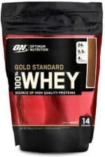 f-optimum-whey-gold-standard-450g TOP 10 – najlepsze białkowe suplementy na masę – ranking