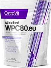 f-ostrovit-wpc80-eu-900g TOP 10 – najlepsze białkowe suplementy na masę – ranking