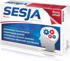 f-sesja-30-tabletek Acetylocysteina – jak wprowadzić suplementację