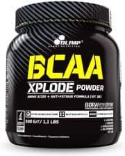 f-olimp-bcaa-xplode-500g Dieta biegacza - podstawowe zasady odżywiania się, jak powinien odżywiać się biegacz?