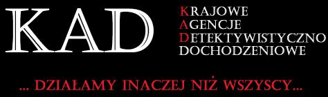 KAD - agencja detektywistyczna Gdańsk